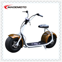 Best quality fat tire el scooter/electric scooter citycoco parts