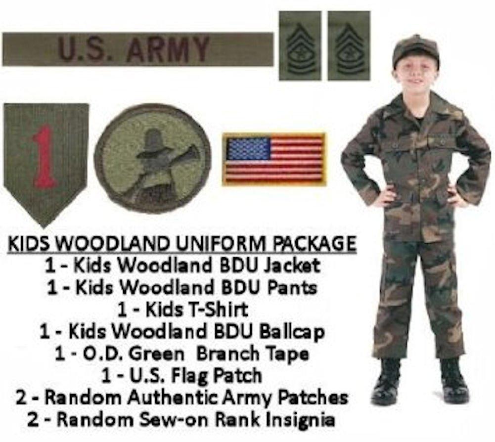 045094e7387 Cheap Woodland Military Uniform, find Woodland Military Uniform ...