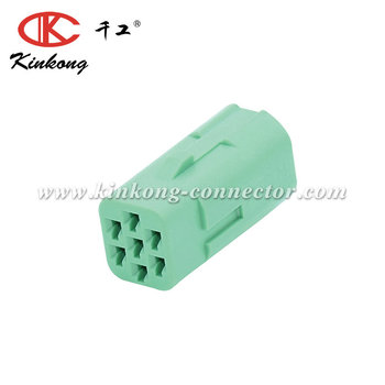 green 7 pin female auto wire harness electrical connector waterproof green 7 pin female auto wire harness electrical connector waterproof ckk7072 0 7 21 auto