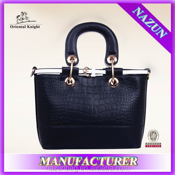 No minimum order handbag fashion PU leisure tote bag wholesale and retail a154e79bfe2f2