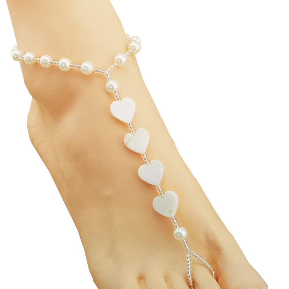 Cheap Shell Ankle Bracelet Find Shell Ankle Bracelet Deals On Line