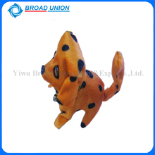 Wholesale Plush Pet Toy Soft Dog Toy For Kids
