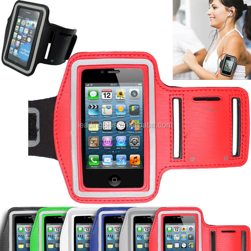 hot sale Newest Running Sport Armband for Iphone 4/5/5s
