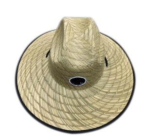 df8171c462a 2018 wholesale custom logo mexico sombrero lifeguard straw hat