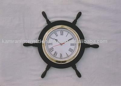 orologi da parete stile marina