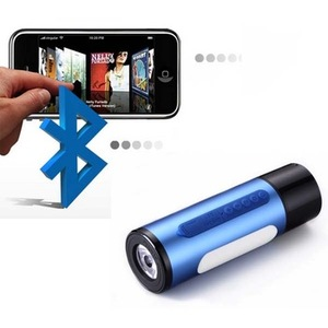 Portable Blue tooth Speaker Wireless Stereo Loud Speaker Super Bass Sound with 5200mah battery power bank usb charging speaker