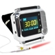 Pain Relief Low Level Cold Laser Therapy Treatment Wrist Watch Device for Blood Circulation Hypertension LLLT