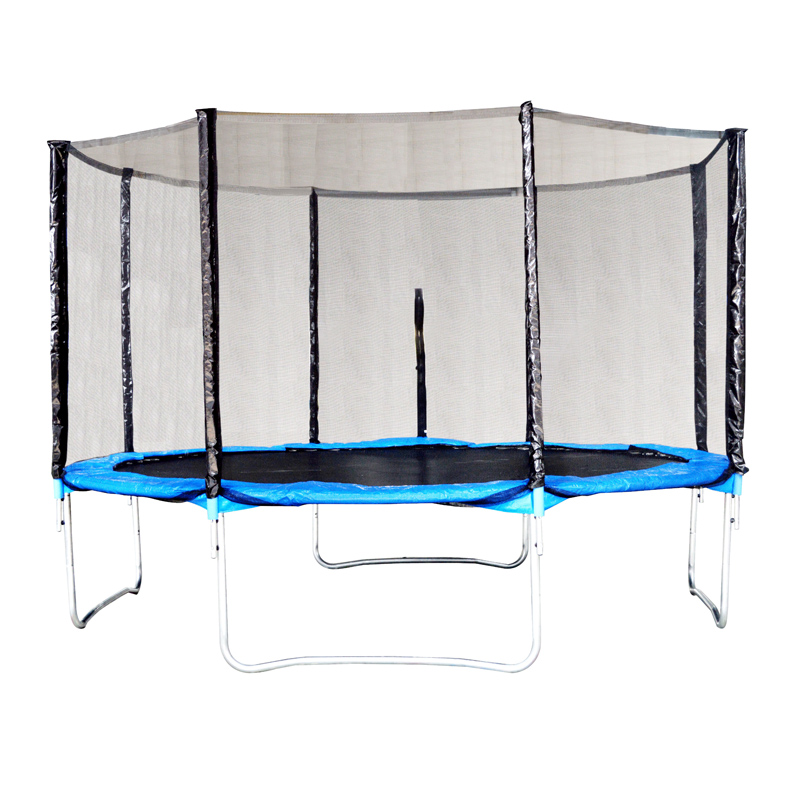 China import bungee jumping equipment 14ft trampoline tent