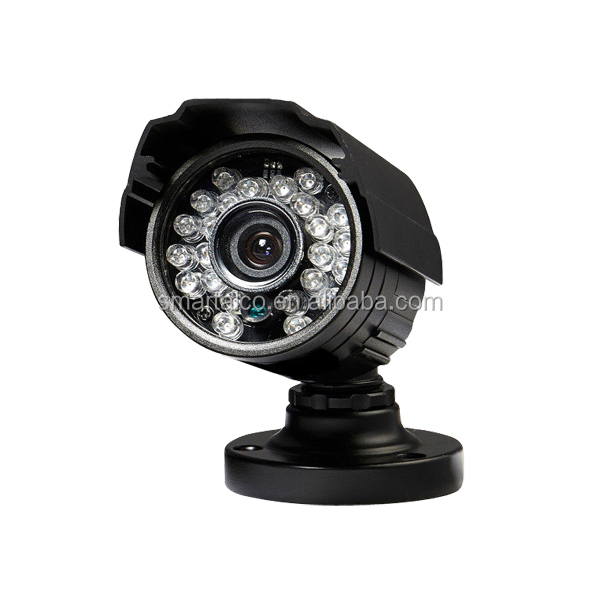 4CH 1080P AHD Kit Night Vision Security Camera CCTV <strong>DVR</strong>
