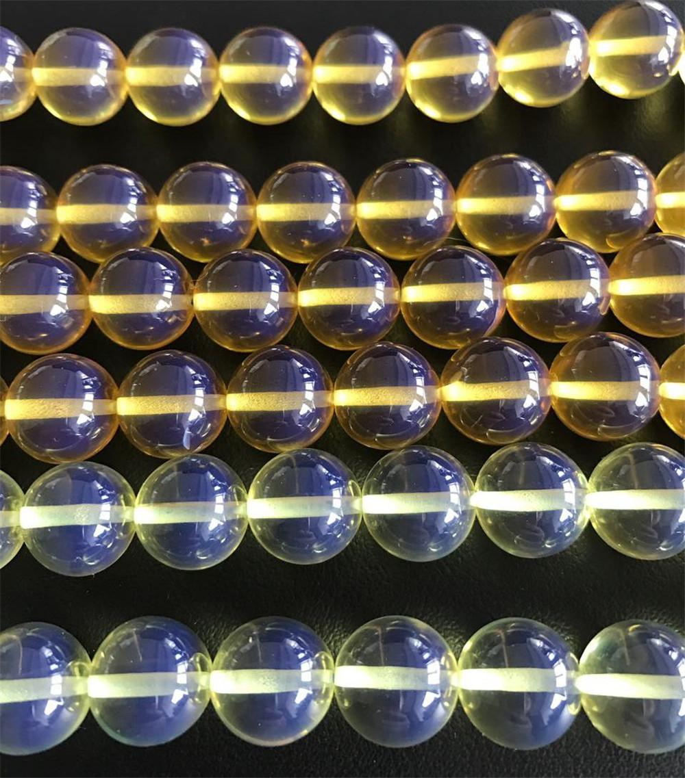 Iran Blue amber beads blue amber rosary blue amber tesbih