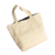 Custom Cotton Bag Wholesale Natural Canvas Tote Bag Handmade Shopping Bag