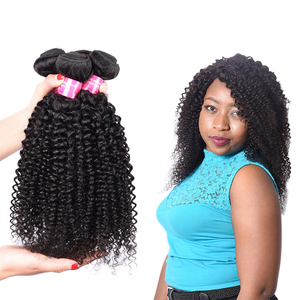 Hair Manufacturer Factory Price Unprocessed Virgin Raw Malaysian Temple Hair Curly