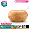200ml wood grain professional scent diffuser