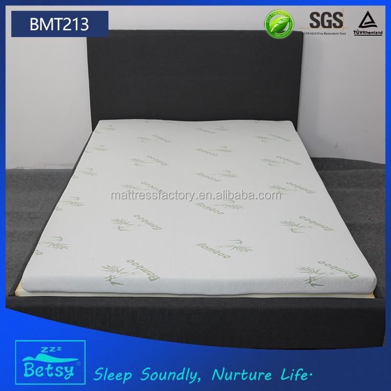 sports shoes 68e7f 11b69 Bedroom Furniture 5cm Memory Foam 50d Cheap Mattress Topper With Bamboo  Fabric - Buy Memory Foam Mattress Topper,Bedroom Furniture,Cheap Topper ...