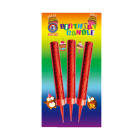Magic Birthday Candle Fireworks sparkler candle indoor fireworks