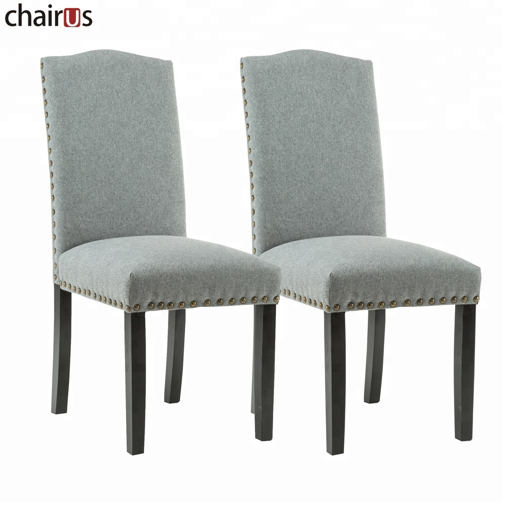 Dining Restaurant Modern Antique Furniture Dinner Wood Wooden Dinning Victoria Ghost Frame Fabric Chair