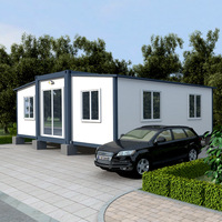 Economical Prefabricated Resort in folding container homes labour camp house design in storage shed garden house dog house