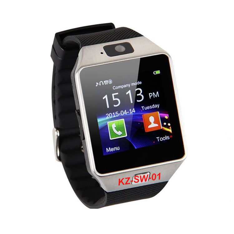2018 Trending Products Fashion Android Smart Watch Phone 1.56 Inch Bluetooth Smart Watch OEM Cheap Products