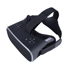 Virtual Reality Headset 2K VR Headset Display Screen All in One