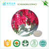 Botanical extracts for health products schisandra extract 9% schisandrins