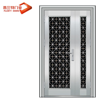Best Price Modern Entry Stainless Steel Grill Door Design Buy
