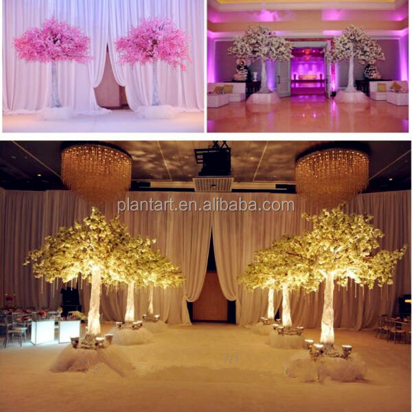 Fake Trees For Weddings, Fake Trees For Weddings Suppliers and ...