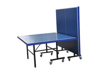 KBL 12T04 Waterproof Table Tennis Table,Outdoor Type Foldable And  Removeable Pingpong Table,