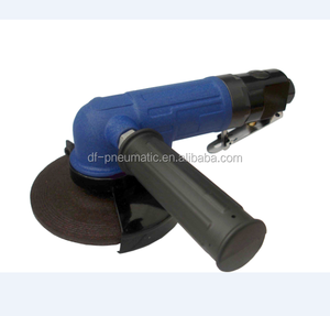 EP1780TL Industrial Level 4 Air Angle Grinder