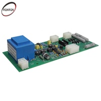 Generator parts of automatic voltage regulator AVR 6GA2-491-1A