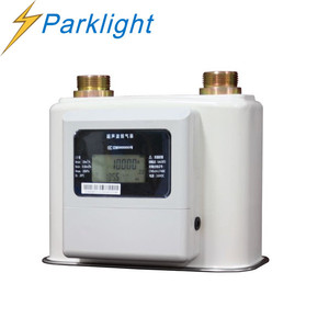 Customize high performance electronic gas meter