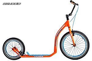 Adult Kick Scooters, Kick Bike, Fitness Bike Crussis Active 4.2