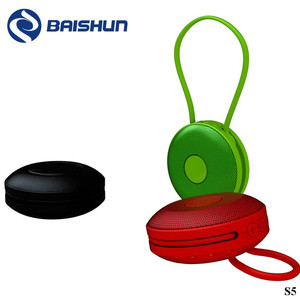 Waterproof Speakers Bluetooth, OEM Mini Wireless Portable Bluetooth Speaker