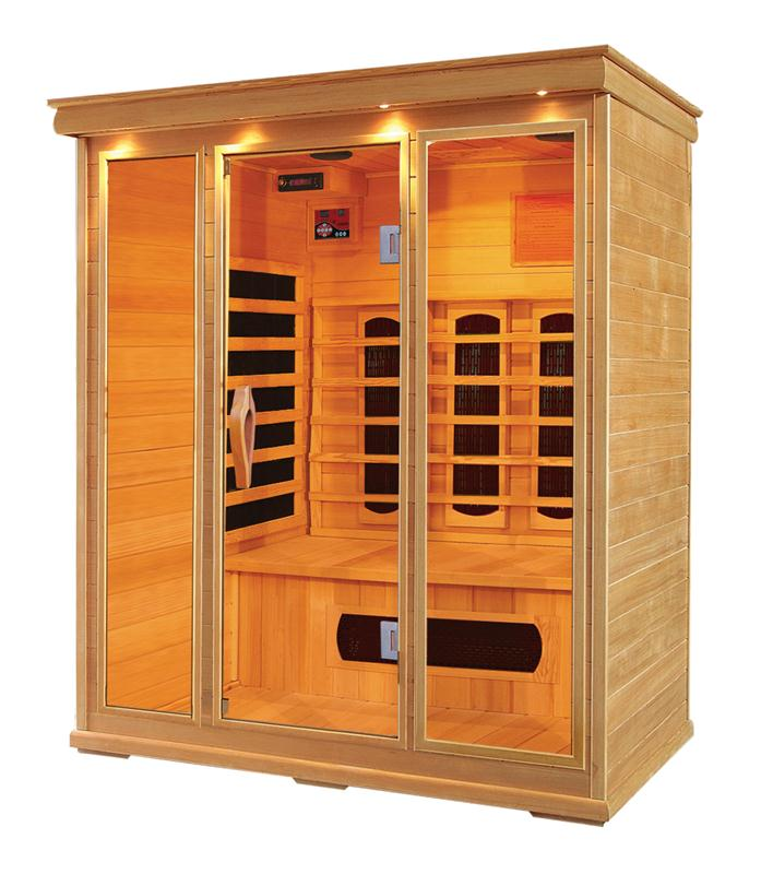 ODM available sauna fir from Alibaba china