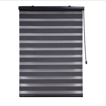 Solar Panel for Car Park Shade Somfy Motor Electric Motorized Window Shades