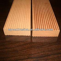 Extrusion Tooling or WPC Solid Decking Flooring