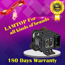 LAMTOP  hot selling compatible lamp with housing  VT85LP  for   VT580G