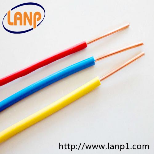 Single Core Cables : Mm kawat padat single core kabel listrik id produk
