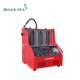 Launch CNC602A injector flow test original Launch CNC 602A Ultrasonic Fuel Injector Cleaner & Tester
