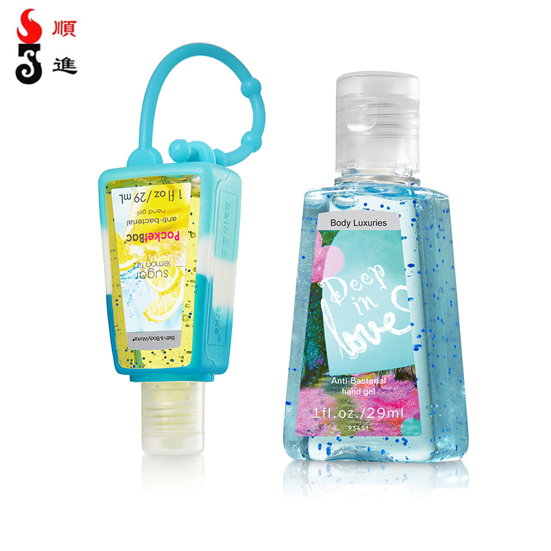 29ml Pocket Anti-bacterial hand Soap hand Foam Hand Gel Sanitizer For Adults