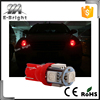Hot led light car 12V t10 5050 5smd interior led indicator light w5w 192 168 T10 led bulb front side width lamp