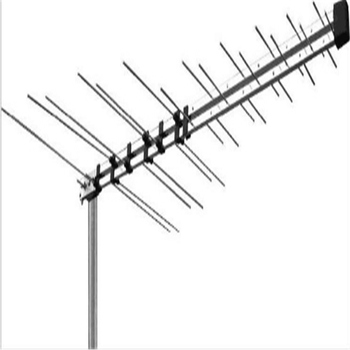 32e Log Periodic Antenna With Digital Uhf Vhf Outdoor Tv Antenna