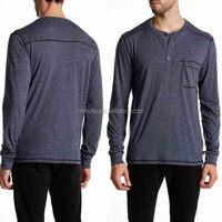Import T-shirts Men Round Neck Plain Dyed Bangladesh Brand T-shirts New York Wholesale T-shirts