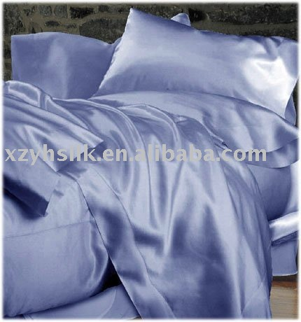 satin bettw sche polyester my blog. Black Bedroom Furniture Sets. Home Design Ideas