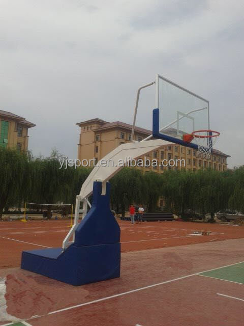 imitation Hydraulic Basketball Stand