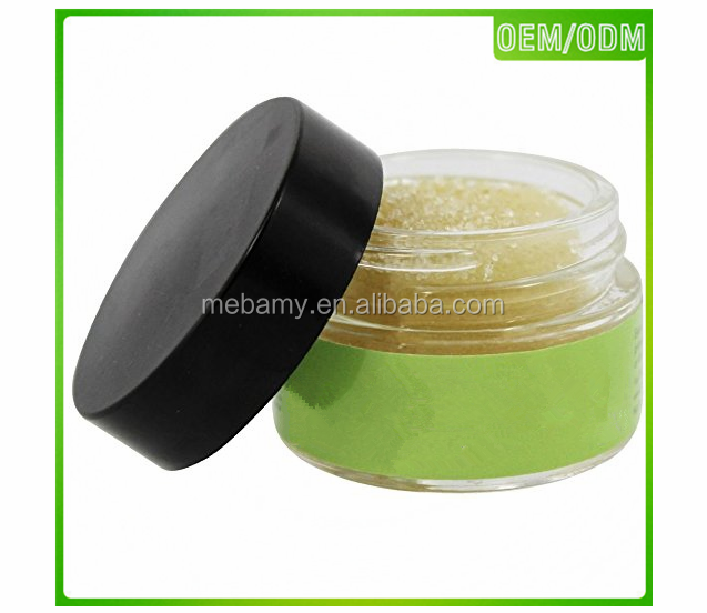 Wholesale Organic Lip Exfoliator/Peeling Off Lip Scrub