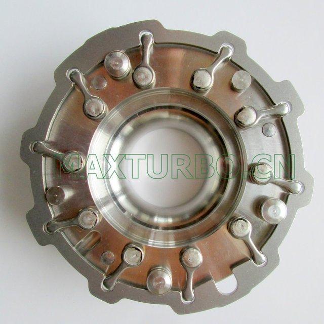 714467-12 Nozzle Ring Geometrie variable pour VW 714467-0012 714467-0008
