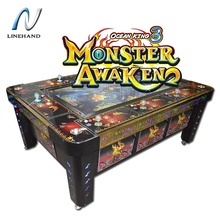 IGS Ocean King 3 Monster Ontwaken Vissen Game Machine Te Koop