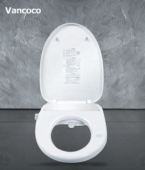 Vancoco VCC61 Instant Heating High-end toilet seat risers