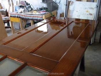 Maydos High Gloss Polyurethane Panel Wood Deco Paint
