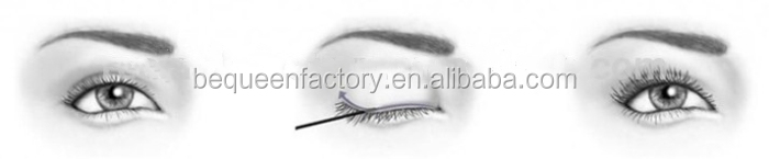 Eyelash Growth Serum Private Label Custom Eyelash Serum Packaging